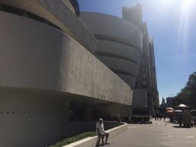 Guggenheim - the classic.