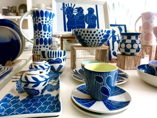 Pottery at Kevala