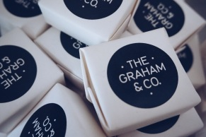 Soapstars at Graham & Co.