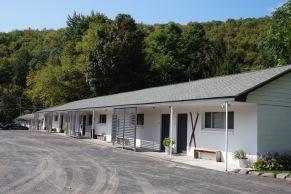Grahams' cool cabins